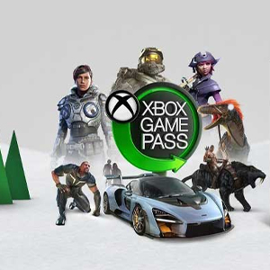 Xbox Game Pass Ultimate Carte