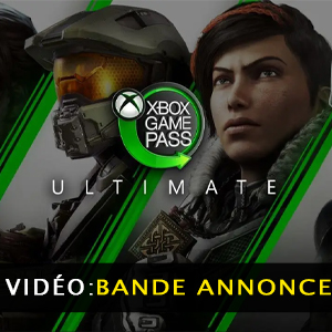 Xbox Game Pass Ultimate Bande-annonce