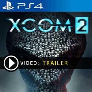 XCOM 2 PS4 Prices Digital or Box Edition