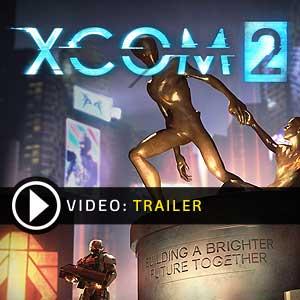 Acheter XCOM 2 Clé Cd Comparateur Prix