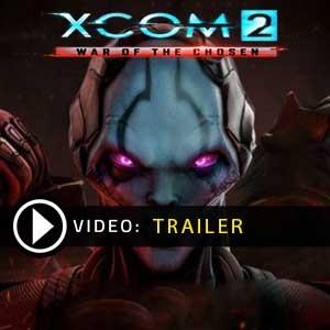 Acheter XCOM 2 War of the Chosen Clé Cd Comparateur Prix