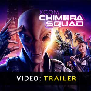 Acheter XCOM Chimera Squad Clé CD Comparateur Prix