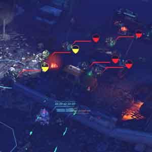 XCOM Enemy Unknown: Gameplay