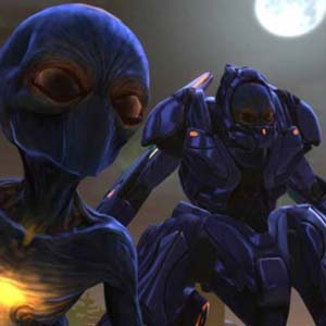 XCOM Enemy Within EXALT