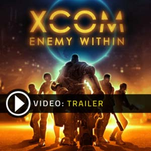Acheter XCOM Enemy Within clé CD Comparateur Prix