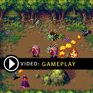 Xeno Crisis Gameplay Video