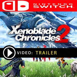 Acheter Xenoblade Chronicles 2 Nintendo Switch Comparateur Prix