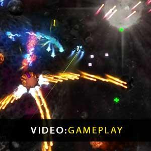 XenoRaptor Gameplay Video