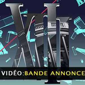 XIII Remake Vidéo de la bande annonce