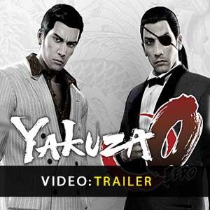 Acheter Yakuza 0 Clé CD Comparateur Prix