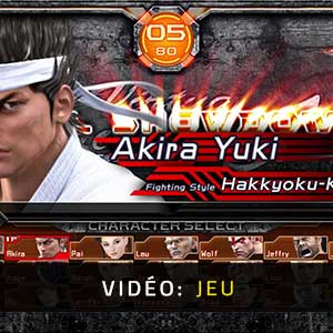 Yakuza 6 The Song of Life Vidéo de gameplay