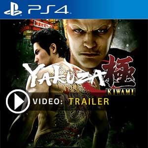 Acheter Yakuza Kiwami 2 PS4 Comparateur Prix