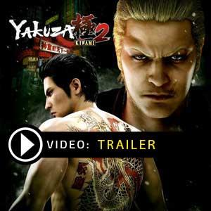 Buy Yakuza Kiwami 2 CD Key Compare Prices
