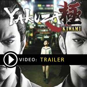 Acheter Yakuza Kiwami Clé CD Comparateur Prix