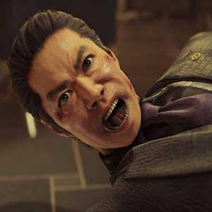 Acheter Yakuza Like a Dragon PS4 Comparateur Prix