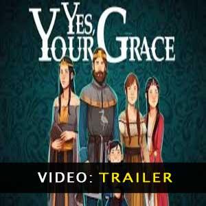 Acheter Yes, Your Grace Clé CD Comparateur Prix