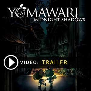 Acheter Yomawari Midnight Shadows Clé Cd Comparateur Prix