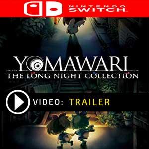 Acheter Yomawari The Long Night Collection Nintendo Switch comparateur prix