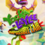 Review de Yooka-Laylee and the Impossible Lair