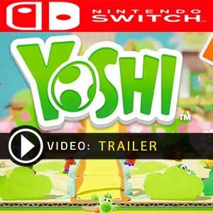 Acheter Yoshi Nintendo Switch Comparateur Prix