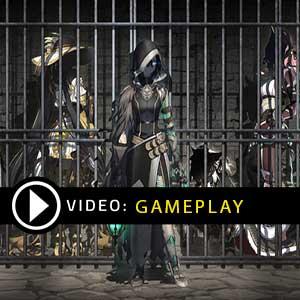 Ys IX Monstrum Nox PS4 Gameplay Video