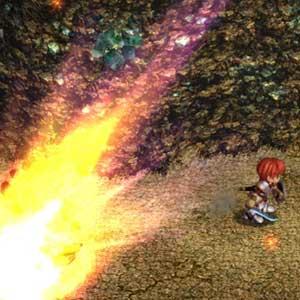 YS VI The Ark Of Napishtim Gameplay
