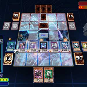 Yu-Gi-Oh! Legacy of the Duelist Link Evolution - L Univers de Cynet