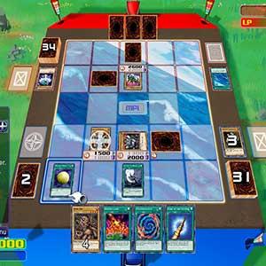 Yu-Gi-Oh! Legacy of the Duelist Link Evolution - Lune Mystique