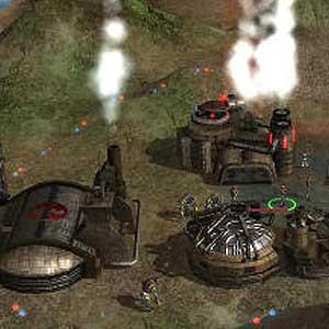 Z Steel Soldiers Les forces
