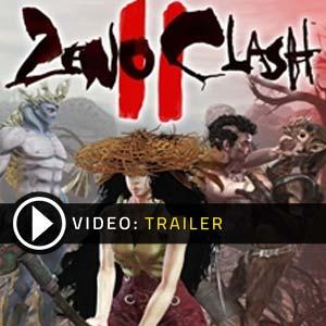 Acheter Zeno Clash 2 clé CD Comparateur Prix