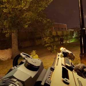 Zero Caliber VR FN SCAR