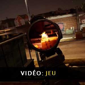 Vidéo du jeu Zero Caliber VR