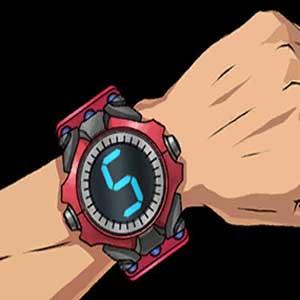 Junpei watch