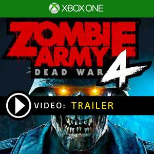 Zombie Army 4 Dead War Xbox One Prices Digital or Box Edition