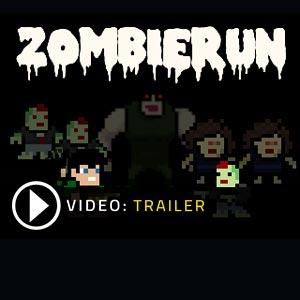 Acheter Zombierun Clé Cd Comparateur Prix
