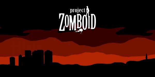 Concours Project Zomboid Clé Steam