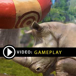 Zoo Tycoon Ultimate Animal Collection Gameplay Video